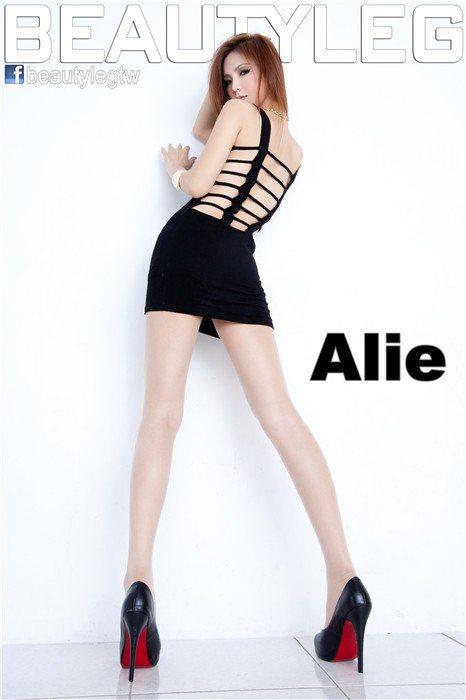 [Beautyleg]美腿寫真 2013.01.18 No.772 Alie[34P/67.9M]